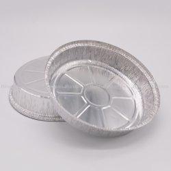 L'emballage des aliments matériel feuille de papier aluminium bol