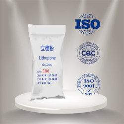 Pigmento colorante B301 el 28% 30% Lithopone