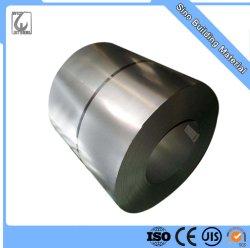 Hot-DIP Aluzinc recouvert de zinc métal fer galvanisé Acier GI