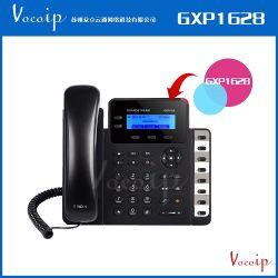 Grandstream Gxp1628 un telefono del IP di gigabit per l'utente di base