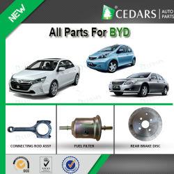 ISO 9001 Aprovado Byd Auto partes separadas