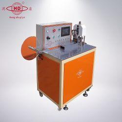 Ультразвуковой Автоматическая атласная лента режущей машины быстро ультразвуковой текстиля/ткань газа режущей машины