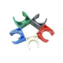 Изготовленный на Заказ Пластиковый Зажим U-образный Зажим для Трубы