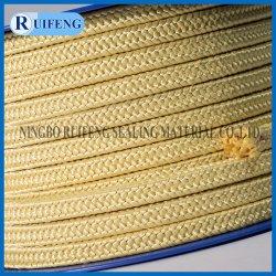 Imballaggio della fibra di Keval Aramid utilizzato in valvola