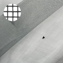 La fenêtre Sécurité Bullet-Proof en acier inoxydable moustiquaire de l'écran