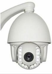 IR 480TVL CCD 80mètres Pan/Tilt Speed Dome caméra IP (IP-380H)