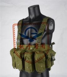 Tactisch Vest voor Militair Leger RadioPounch