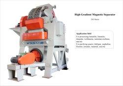 浄化の長石Dls-250のためのぬれた高輝度磁気(磁石)分離器