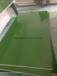 18мм PP полипропилен пластиковую пленку, с которыми сталкиваются фанеры для конкретной формы