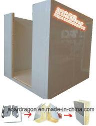Stanza standard di conservazione frigorifera per memoria dei pesci & della carne