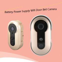 WIFI Video campanello Telefono telecamere ad anello sistema di intercam wireless