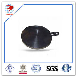 Лепестковые кольцо фланца A516 гр. 60 гр. 65 гр. 70 углеродистая сталь фланец