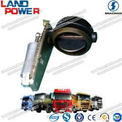 A válvula do freio do motor original para caminhões Shacman com certificação SGS