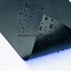 Engenharia Petroquímica para impermeabilização de 1,5mm geomembrana de HDPE
