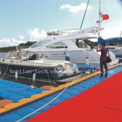 Bacino del pontone di galleggiamento dell'HDPE per ancorare della barca