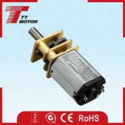 12V DC Mirco Motor eléctrico para las pequeñas aplicaciones de inicio