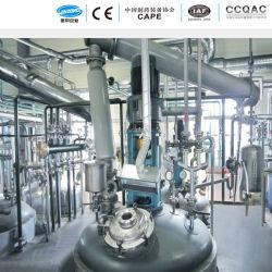 Механизм Jinzong полной полиэфирные ненасыщенные смолы завод