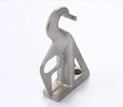 Heiße verkaufende Aluminiumlegierung-Leiter-Standplatz-Optikfaser-Kabel-Zubehör