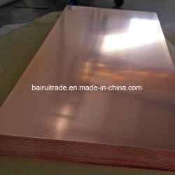 precio de fábrica de la línea de vello C2700 Placa de cobre