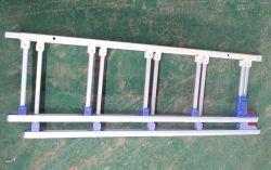 Battagliola della lega di alluminio/rete fissa piegante per la base dei bambini della base di bambino della base di cura
