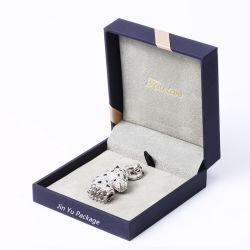 Excellent Bijoux Emballage cadeau Boîte en plastique avec logo personnalisé