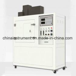 ISO 5659-2 Nbs 케이블과 철사 연기 조밀도 시험 장비