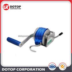 Treuil à main levée avec extracteur de corde