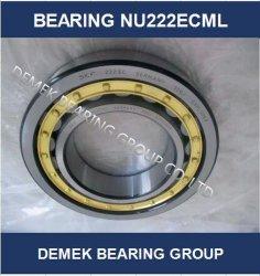 Цилиндрический роликовый подшипник Nu222 Ecml с латунными отсека для жестких дисков