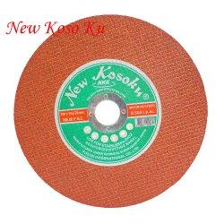 Disco de corte ultra fino rueda doble capa Net-180*1,6*22mm