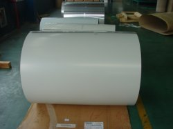 PE/PVDF Farben-Beschichtung-Aluminiumblatt für ACP