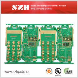 2 de la couche d'impression de 1,6 mm carte PCB Lecteur Flash