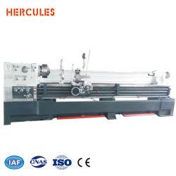 Máquina de torno horizontal CP6166/CP6266, Universal Separación horizontal tipo cama