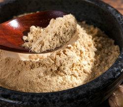 100% natural ingrediente alimentar o gengibre em pó instantâneo secas a granel