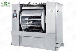 La pâte à pain horizontale et de biscuits de la pâte à gâteau de pétrissage de mélange de mélangeur de pression de l'air de la machine avec la transmission de puissance de la capacité de mélange par cercle : 180-380kg