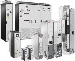 Acs880-01-105A-3 55kw ABB Convertidor de frecuencia de las Unidades Industriales