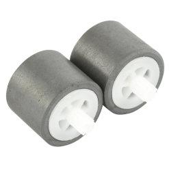 고성능 POM 플라스틱 주입 수족관 펌프 회전자를 위한 등방성 단단한 알파철 자석