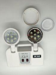 CE 인증 중국 화재 충전식 LED 비상등