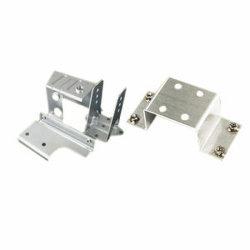 Профессиональный производитель по изготовлению металлических Custom Precision прогрессивного штамповки деталей