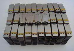 Azionamento commerciale dell'istantaneo del USB del chip di mazza alla rinfusa di assicurazione, chip istantaneo dell'azionamento della penna del USB di 2GB 4GB 8GB 16GB nessun caso