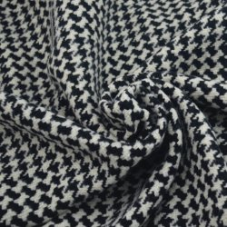 Tejido de lana para vestimenta y abrigo de tweed trajes especiales