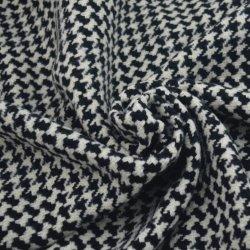 für Mantel-u. Kleid-spezielles Kostüm-Tweed-Wolle-Gewebe