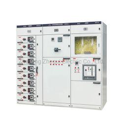 Elevadores Zhegui mobilizáveis Voltlage Panel-Gck Distribuição de painéis de distribuição de baixa