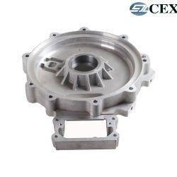 ISO 표준 질량 사용자 정의 알루미늄/마그네슘/아연 합금 고압 다이캐스트 모터 인클로저