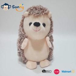 중국 Recording와 Speaking Hedgehog Plush Toy
