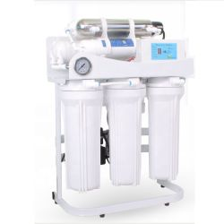 2020 purificateur d'eau potable directement système RO