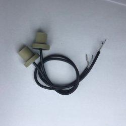 El medidor de caudal 1 MHz de cerámica piezo Sensor de ultrasonidos