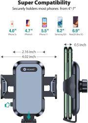 Support de téléphone mobile de gros voiture vélo Cycle magnétique Moto Accessoires Tablet Socle pour ordinateur portable