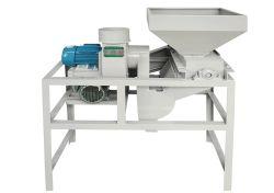 기계를 Dedusting 벗기는 Yjy-Tk800 땅콩
