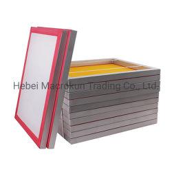 Blocco per grafici di alluminio della stampa di matrice per serigrafia per la maglietta