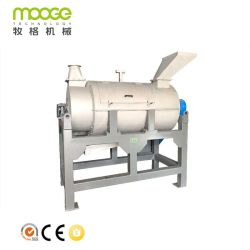 Plastique de haute qualité PET/FLACON EN PEHD de flocons d'assèchement de la machine de séchage